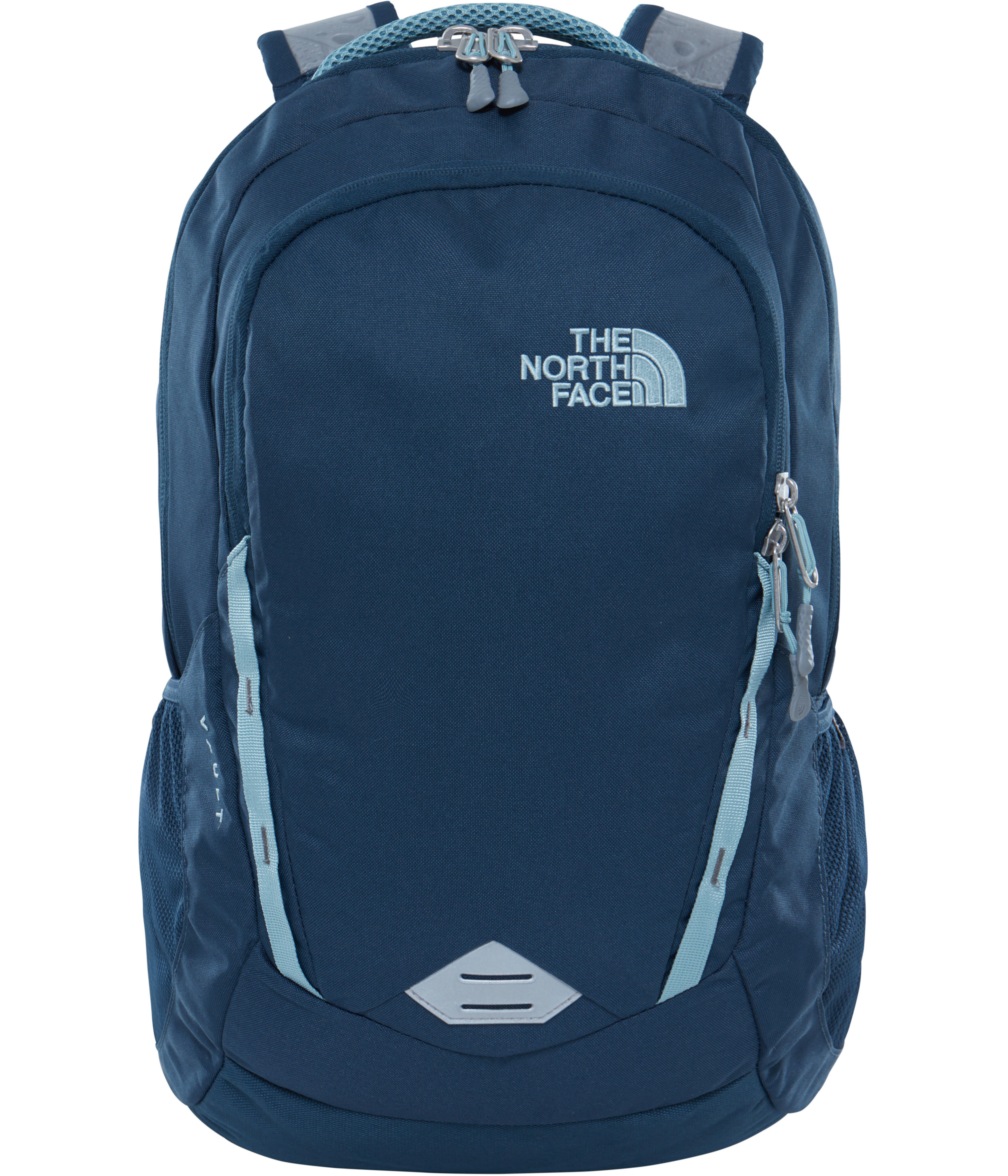 c817f95245d3 The North Face Vault Backpack Women 28 L blue
